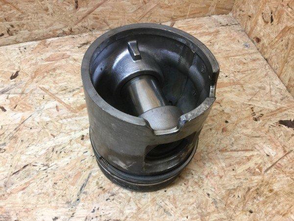 No DX120... Abgaskrümmer für Deutz DX100 DX110 04362996 Ref