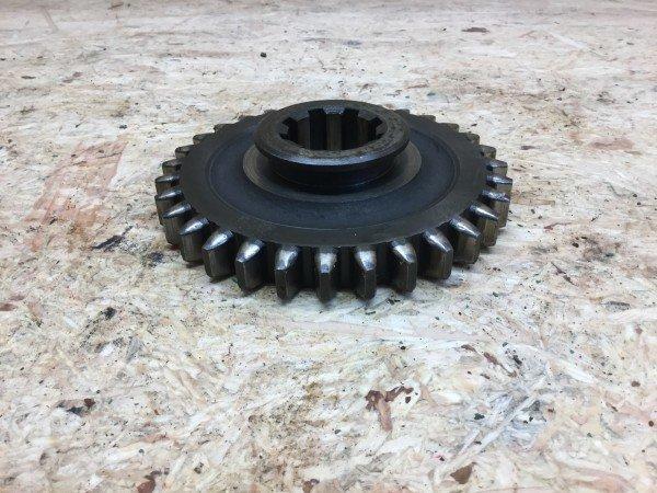 Fahr D180H Getriebe Schieberad 1.Gang und Rückwärts